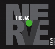 The Jac | Nerve - CD