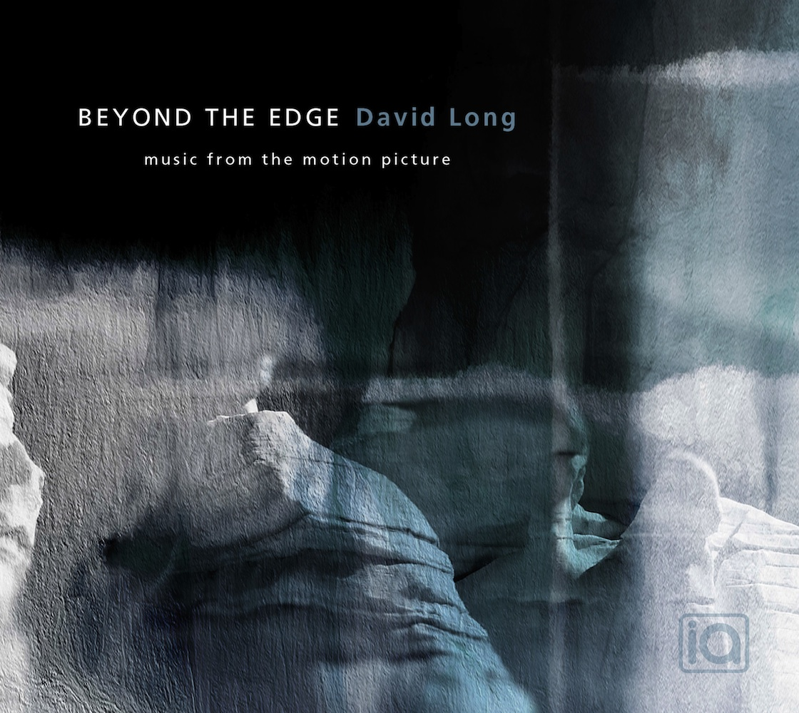 David Long | Beyond the Edge - CD