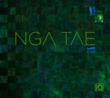 Nunns, Horo, Hotere | Nga Tae - CD