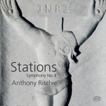 Anthony Ritchie: Symphony No. 4