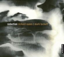 Richard Nunns and Mark Lockett | Redaction - CD