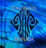 Toni Huata | Hopukia - CD