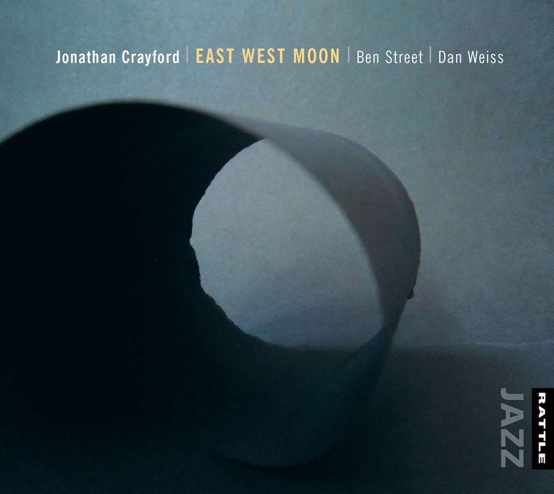 Jonathan Crayford | East West Moon - CD