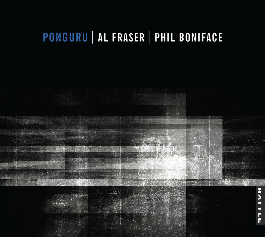 Al Fraser and Phil Boniface | Ponguru - CD