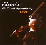 Elena: Elena's Cultural Symphony - CD
