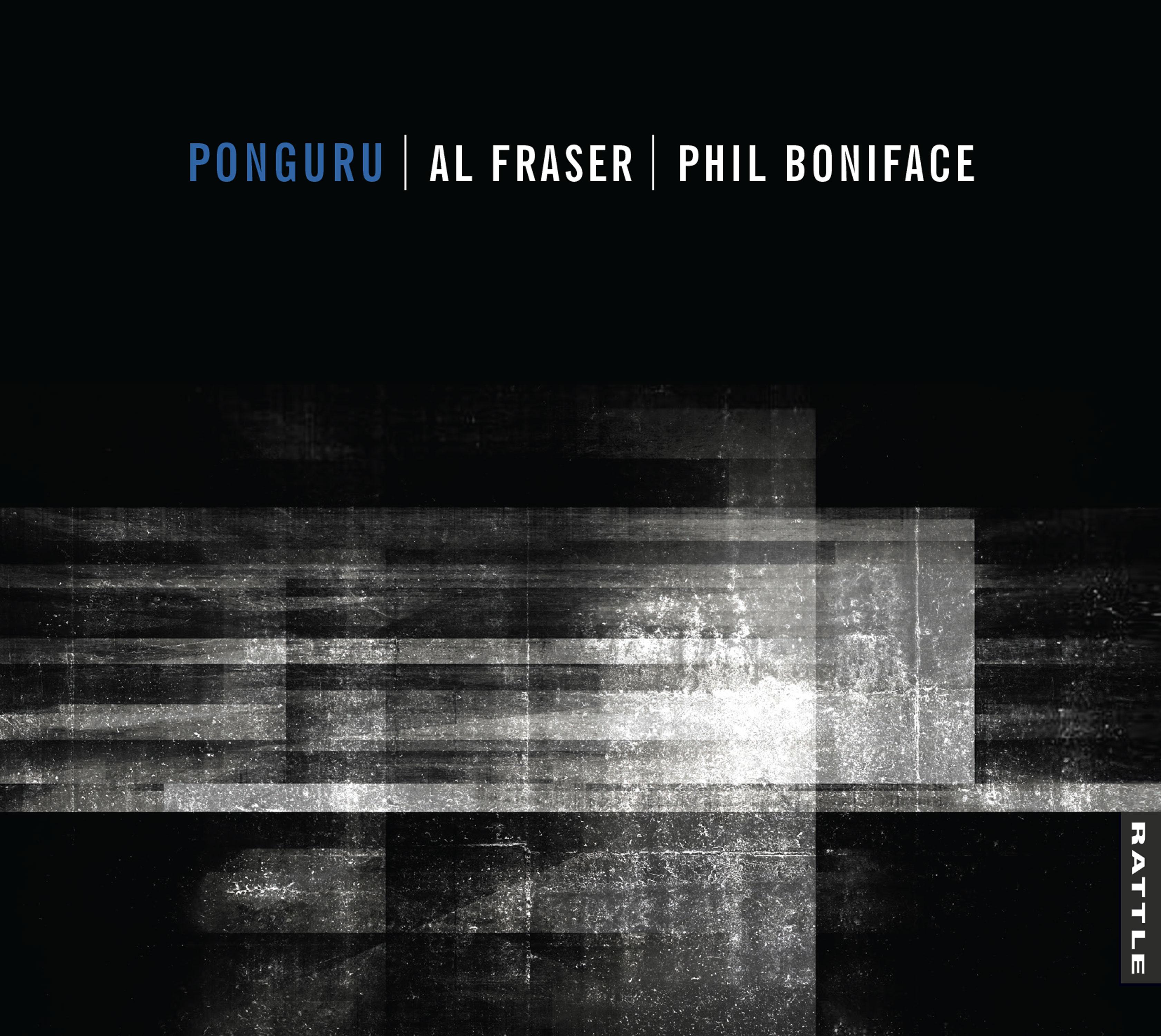 Al Fraser and Phil Boniface | Ponguru - downloadable MP3 ALBUM