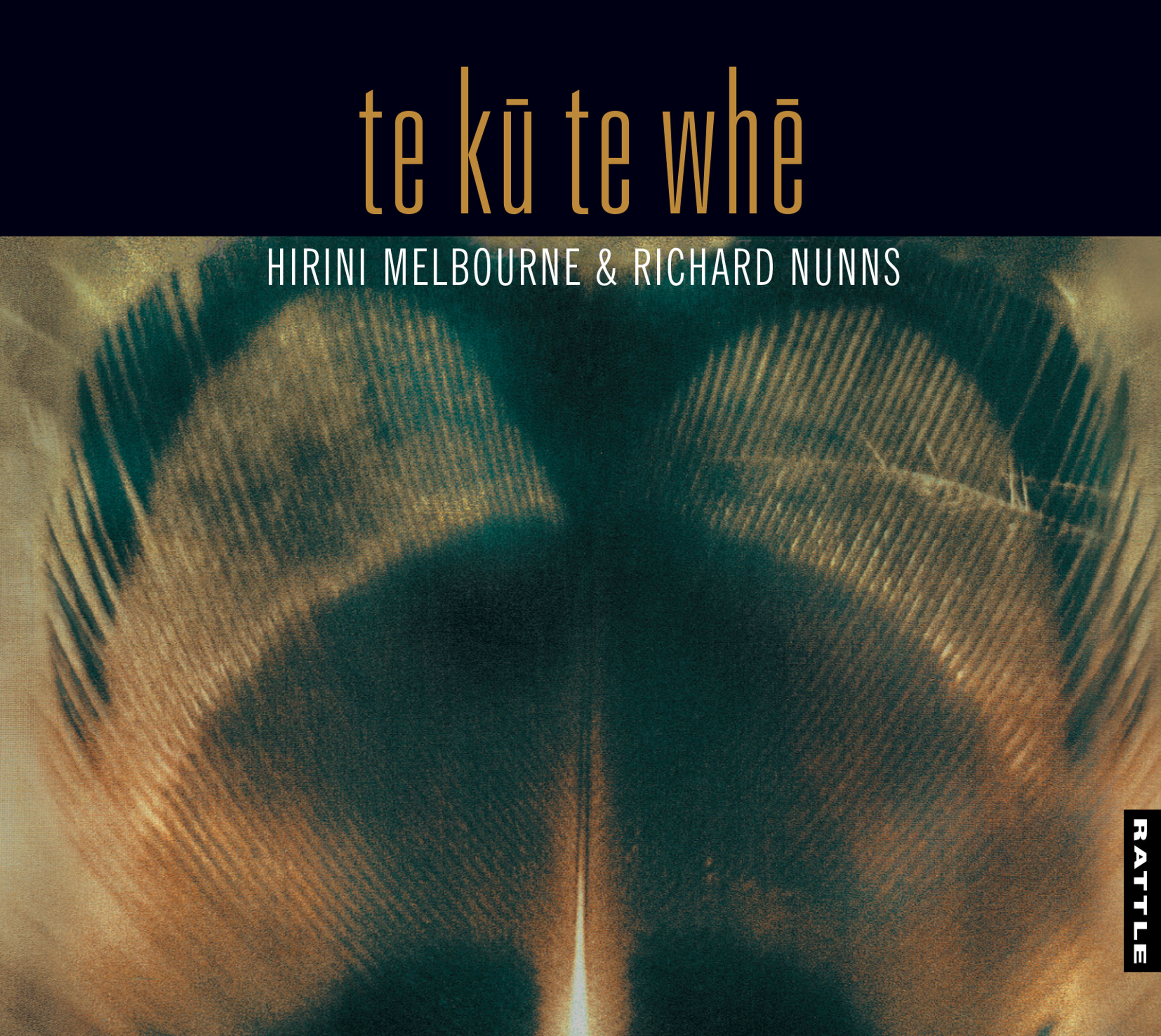 Hirini Melbourne and Richard Nunns | Te Kū Te Whē - downloadable MP3 ALBUM