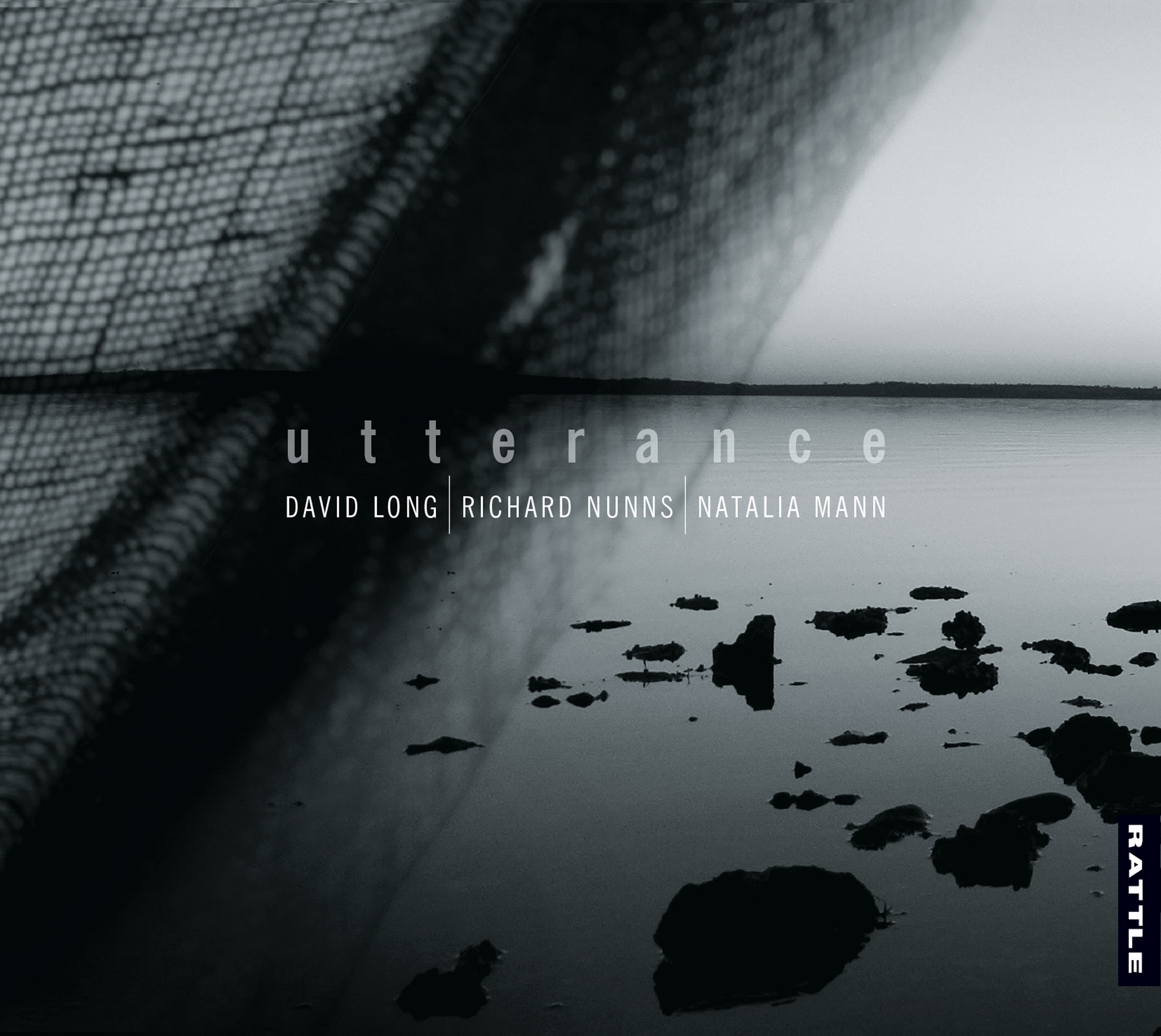 David Long, Richard Nunns, Natalia Mann | utterance - downloadable MP3 ALBUM
