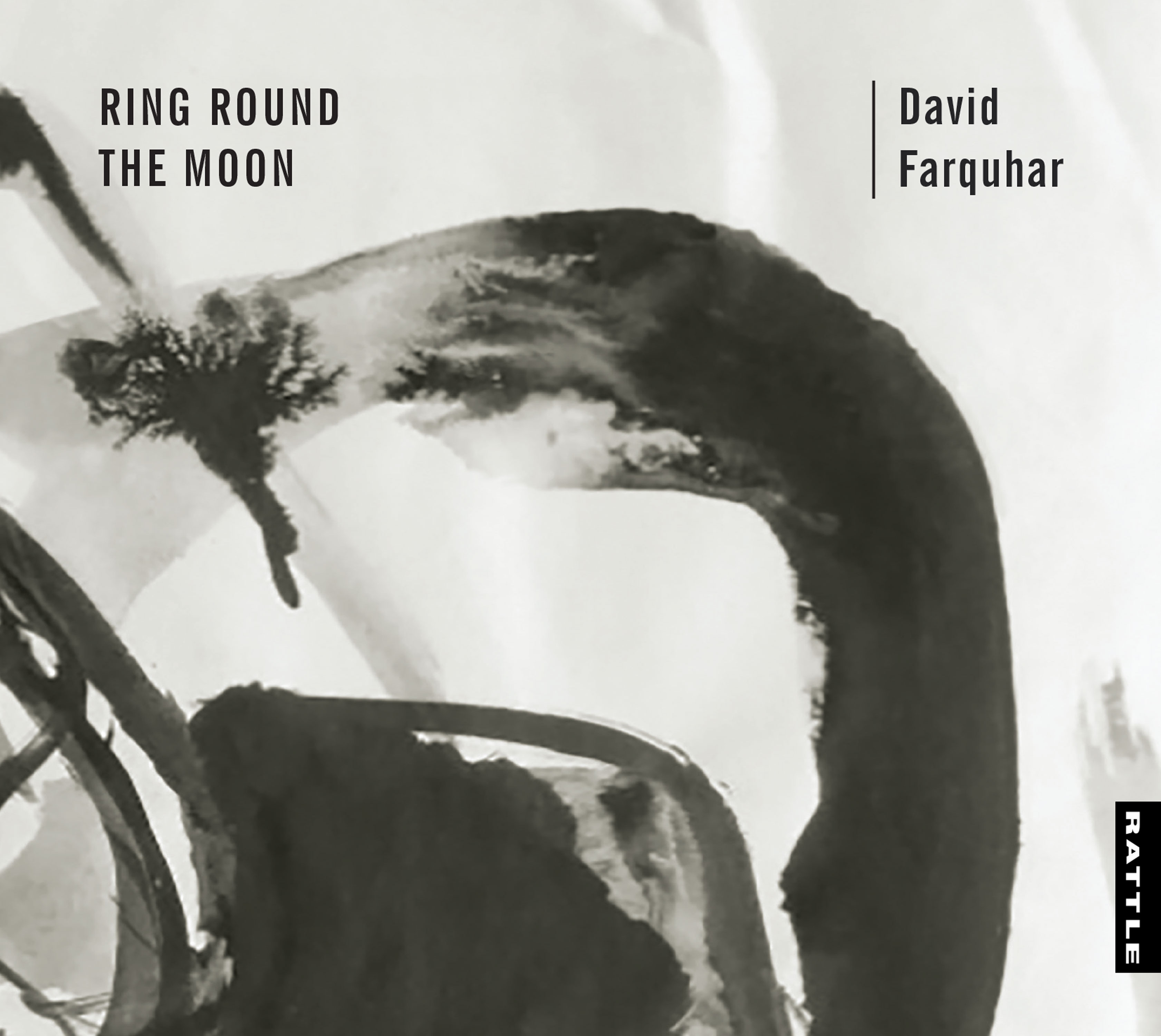 David Farquhar | Ring Round the Moon - downloadable MP3 ALBUM