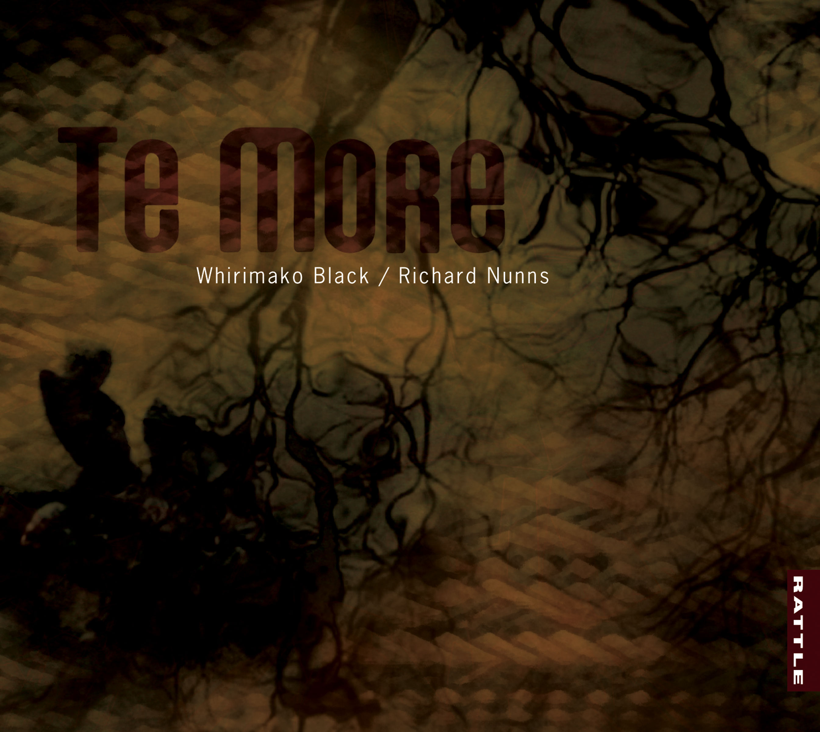 Whirimako Black and Richard Nunns | Te More - downloadable MP3 ALBUM
