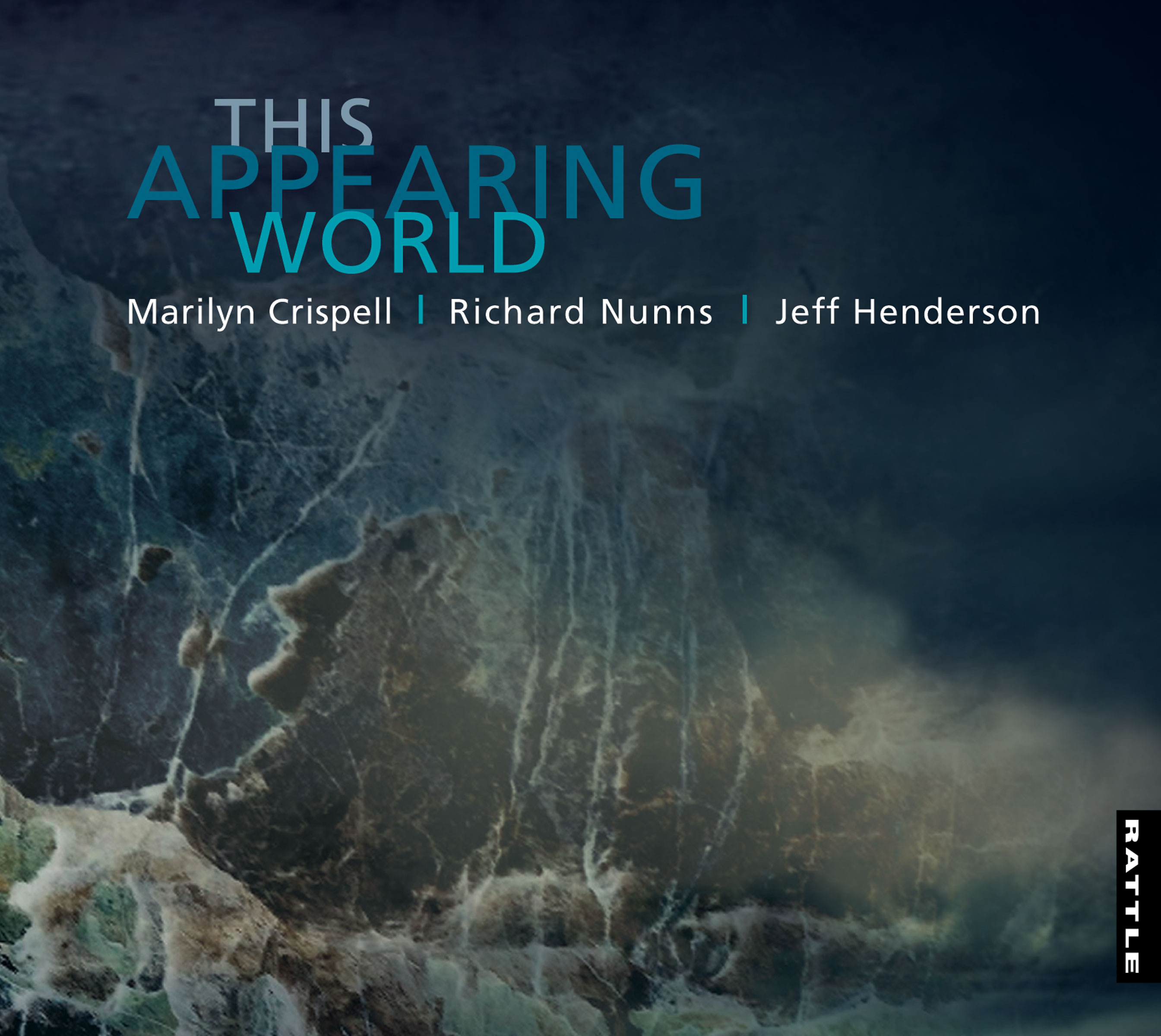 Jeff Henderson, Marilyn Crispell and Richard Nunns | This Appearing World - downloadable MP3 ALBUM