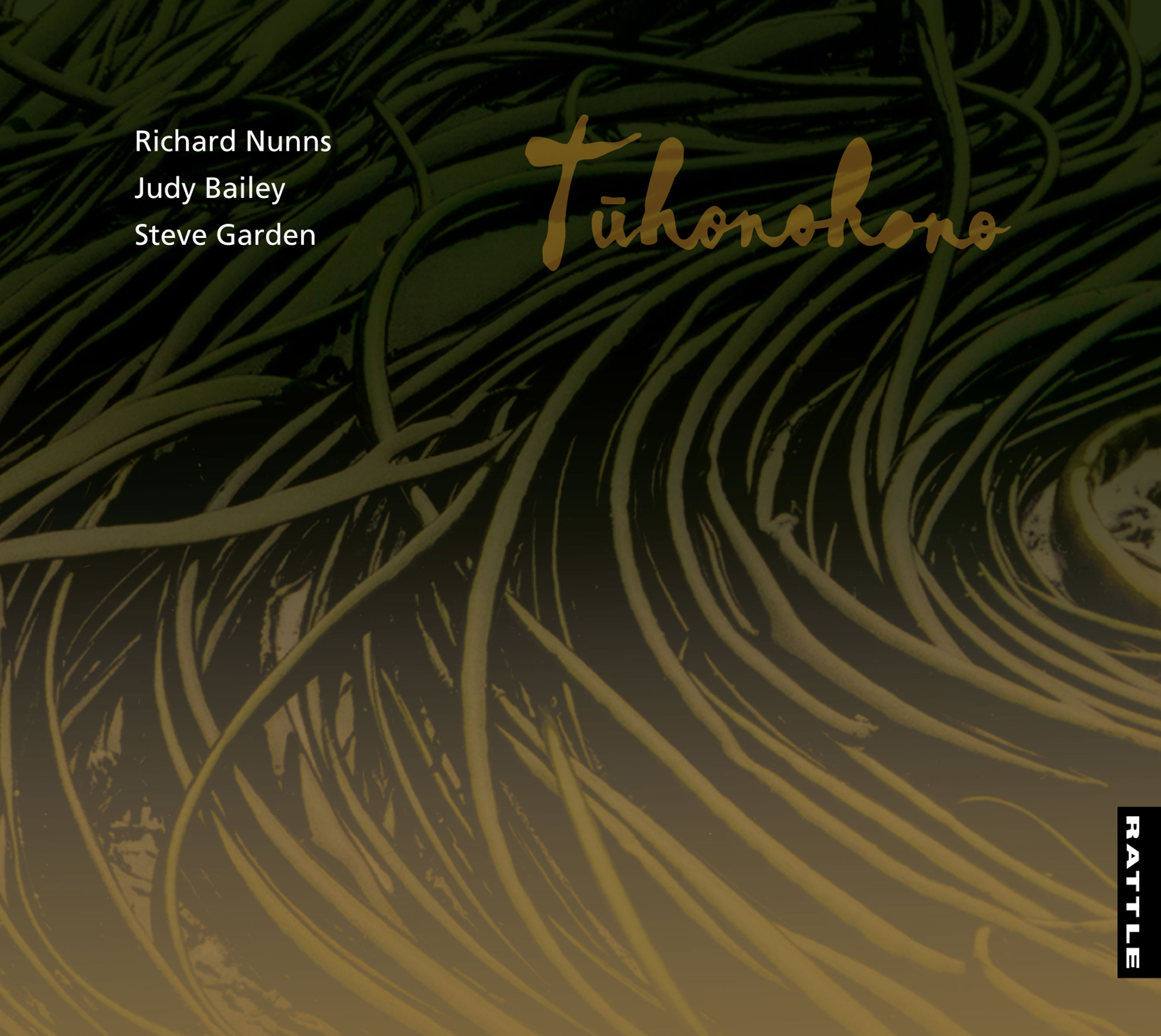 Judy Bailey and Richard Nunns | Tuhonohono - downloadable MP3 ALBUM