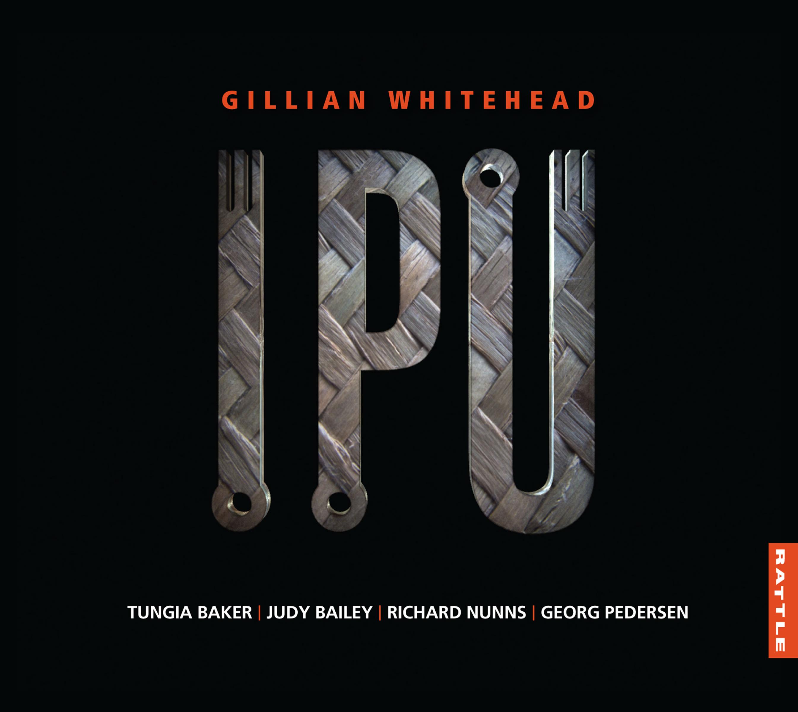 Gillian Whitehead | IPU - downloadable MP3 ALBUM