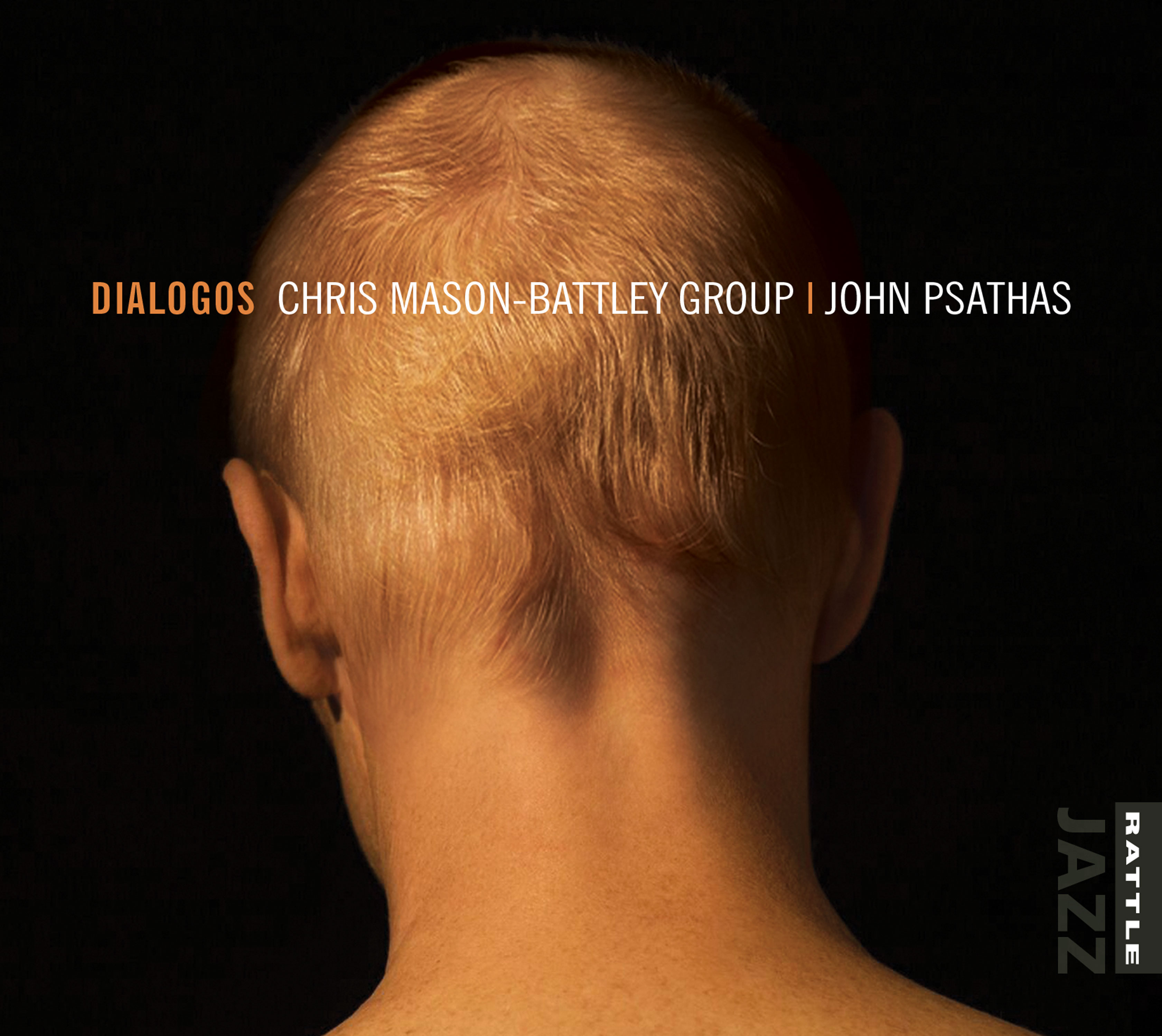 Chris Mason-Battley Group, John Psathas | Dialogos - downloadable MP3 ALBUM