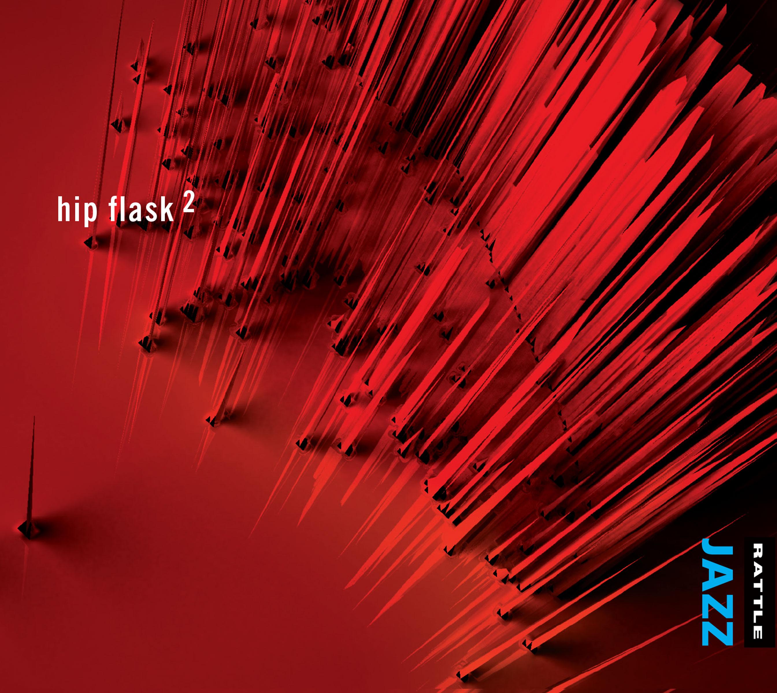 Hip Flask | 2 - downloadable MP3 ALBUM