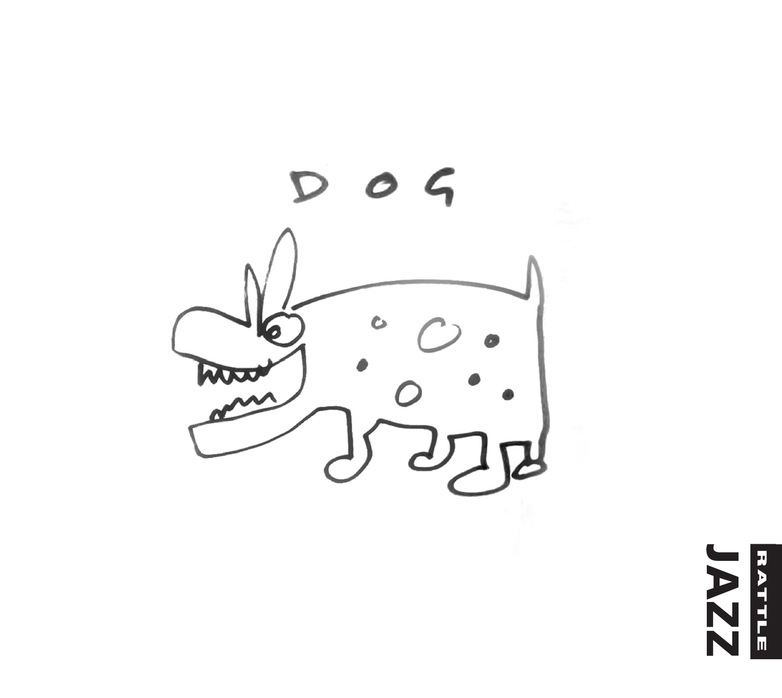 Dog | Dog - downloadable MP3 ALBUM