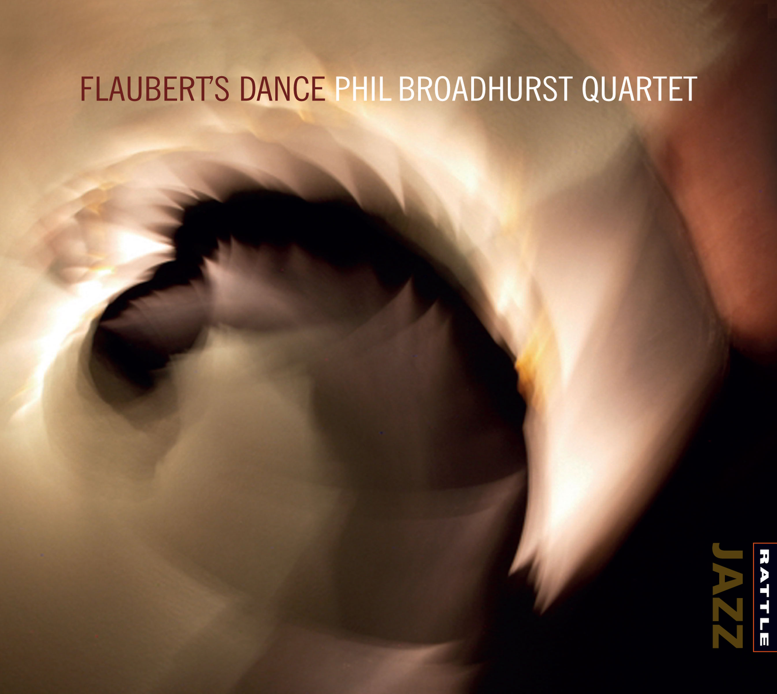 Phil Broadhurst Quartet | Flaubert's Dance - downloadable MP3 ALBUM