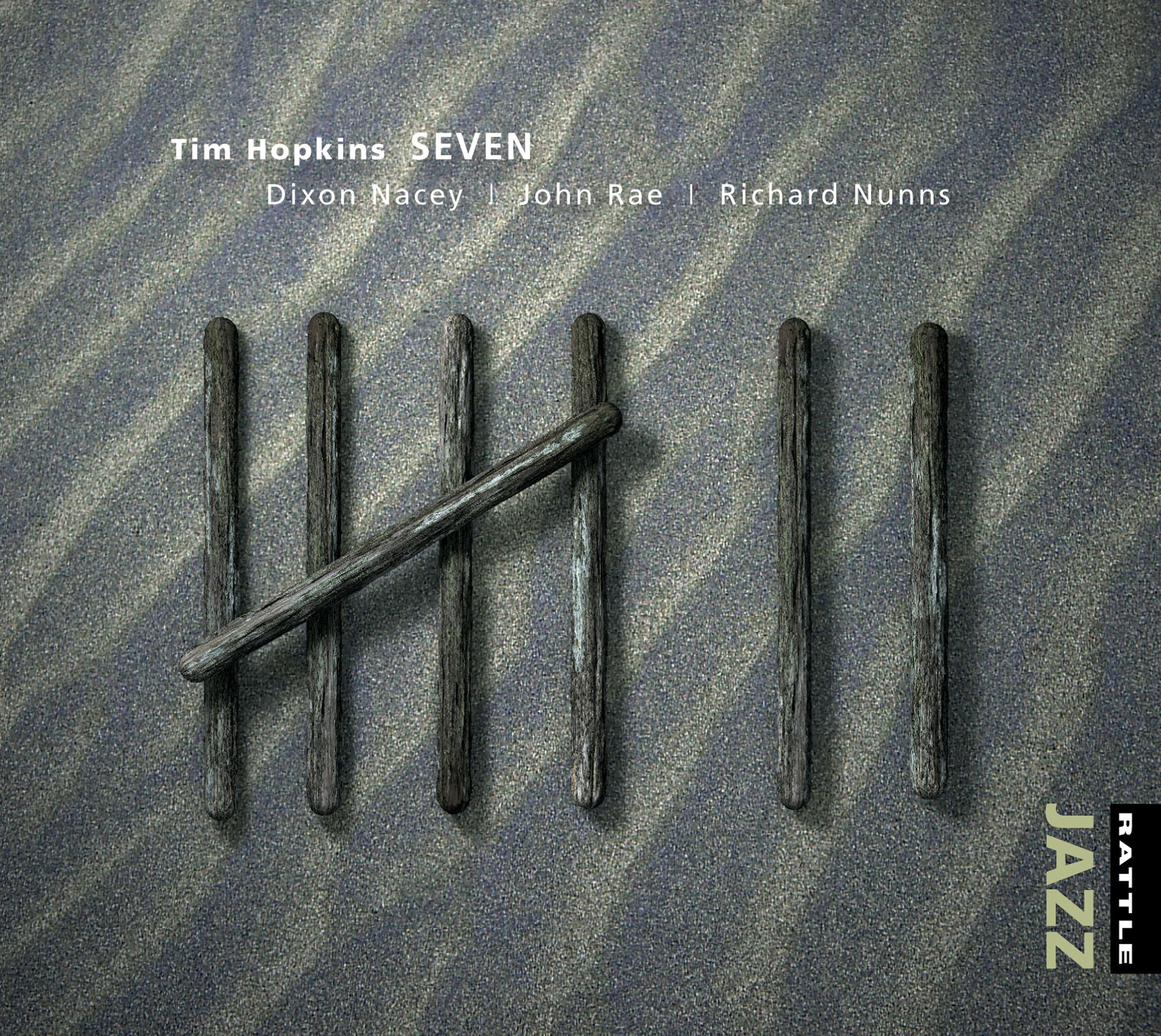 Tim Hopkins | Seven - downloadable MP3 ALBUM