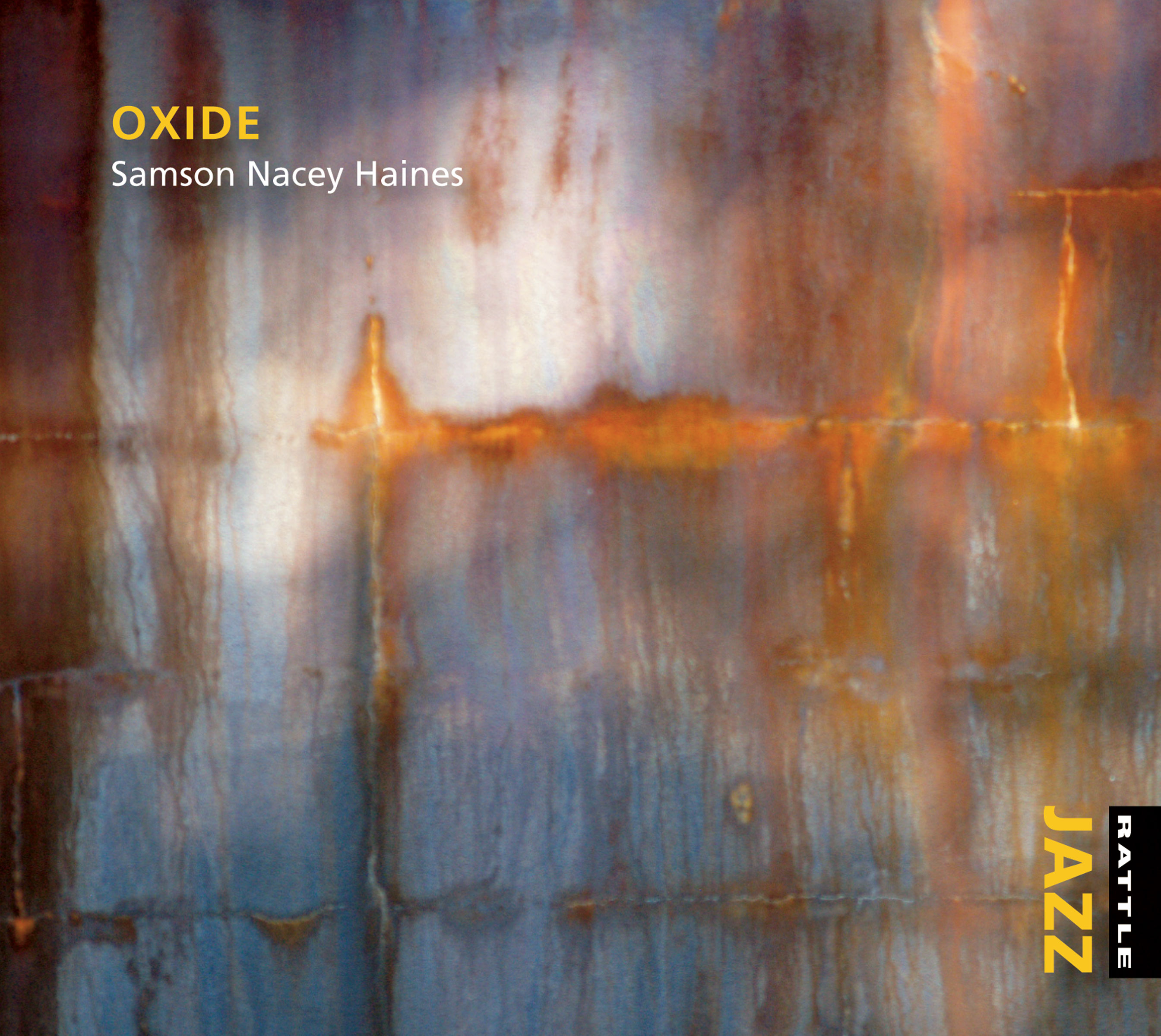 Samsom, Nacey, Haines | Oxide - downloadable MP3 ALBUM