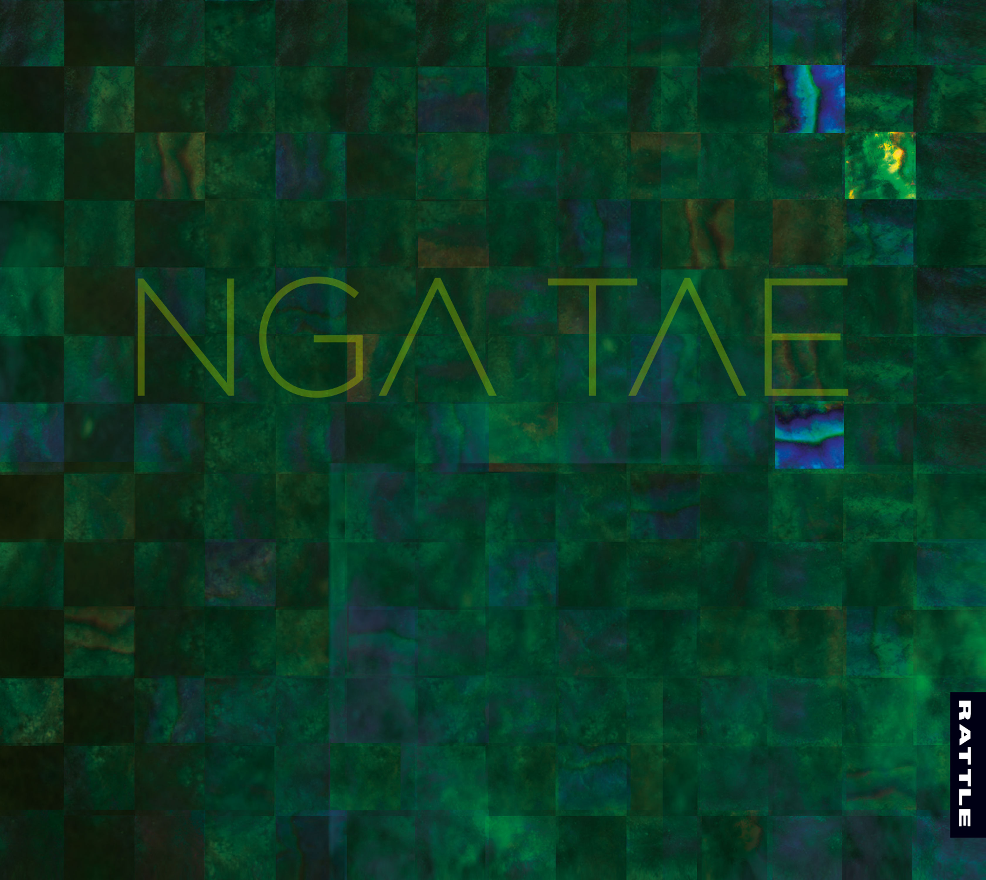 Nunns, Horo, Hotere | Nga Tae - downloadable MP3 ALBUM