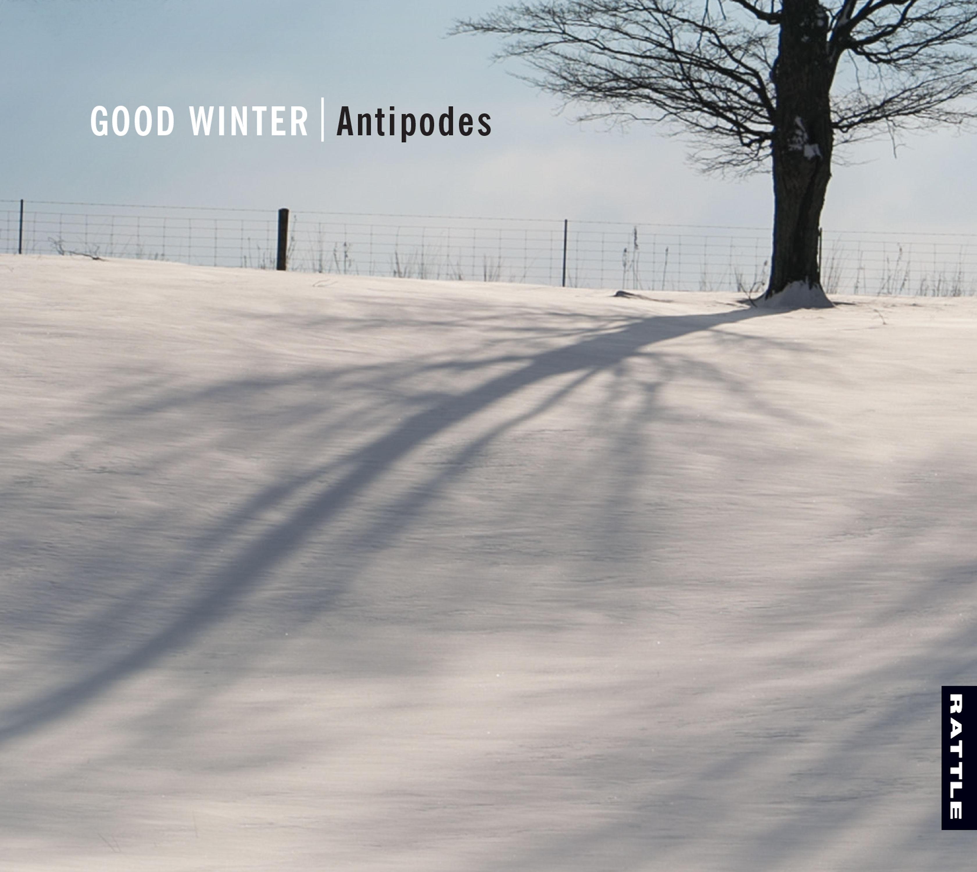 Antipodes | Good Winter - downloadable MP3 ALBUM