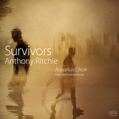 Anthony Ritchie: Survivors - CD