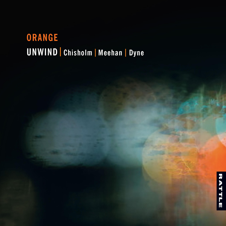 Unwind | Orange - CD/DVD