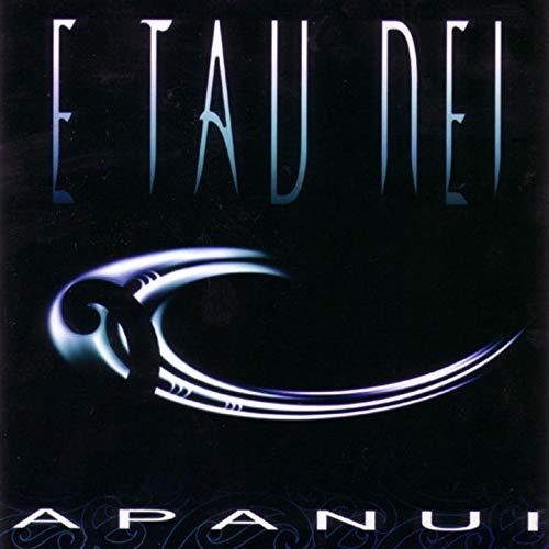 Ngahiwi Apanui | E Tau Nei - CD