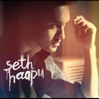 Seth Haapu | Seth Haapu - CD