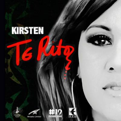 Kirsten Te Rito | Te Rito - CD