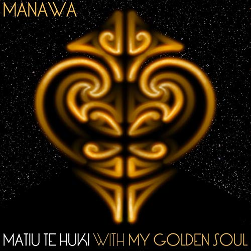 Matiu Te Huki | Manawa - CD