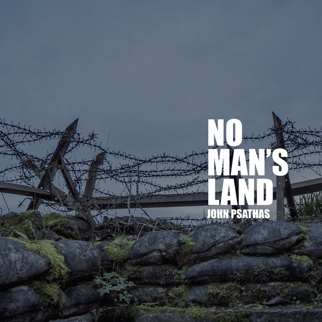 John Psathas: No Man's Land - CD