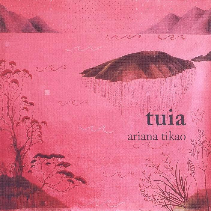 Ariana Tikao | tuia - CD