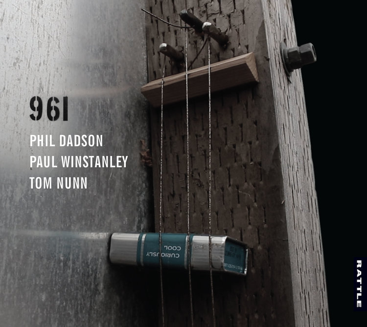 Dadson, Wistanley, Nunn | 961 - downloadable MP3 ALBUM