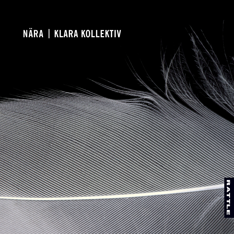 Klara Kollektiv | Nära - CD