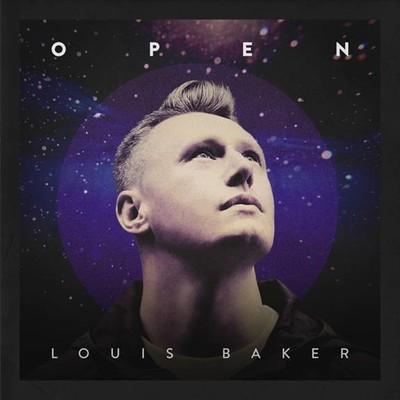 Louis Baker | Open - CD