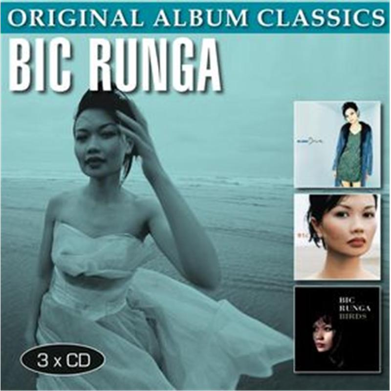 Bic Runga | Original Album Classics - CD