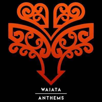 Waiata Anthems - CD