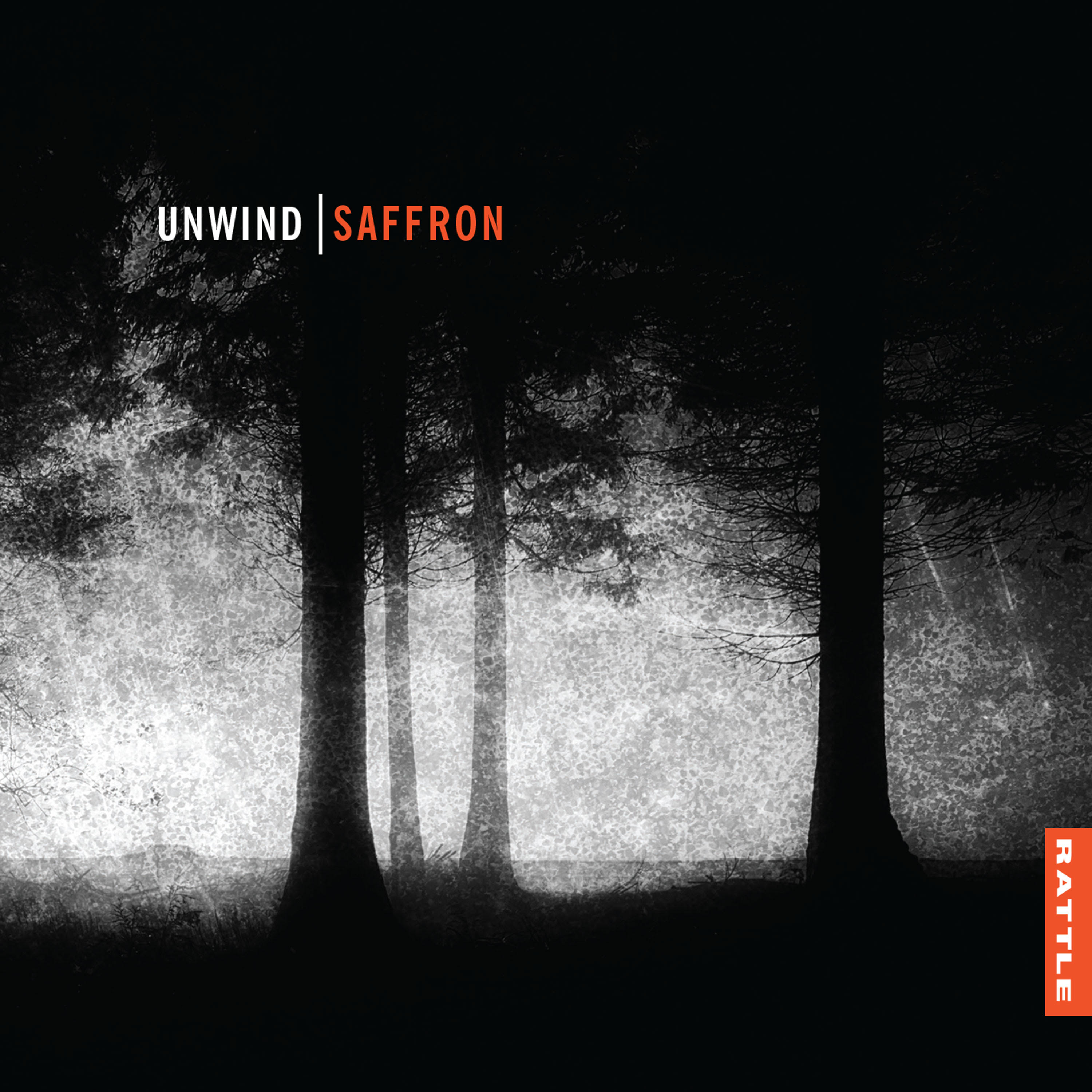 Unwind | Saffron - downloadable MP3 ALBUM