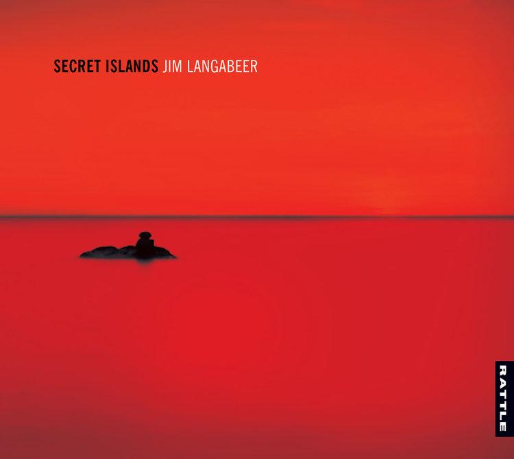 Jim Langabeer   Secret Islands - downloadable MP3 ALBUM