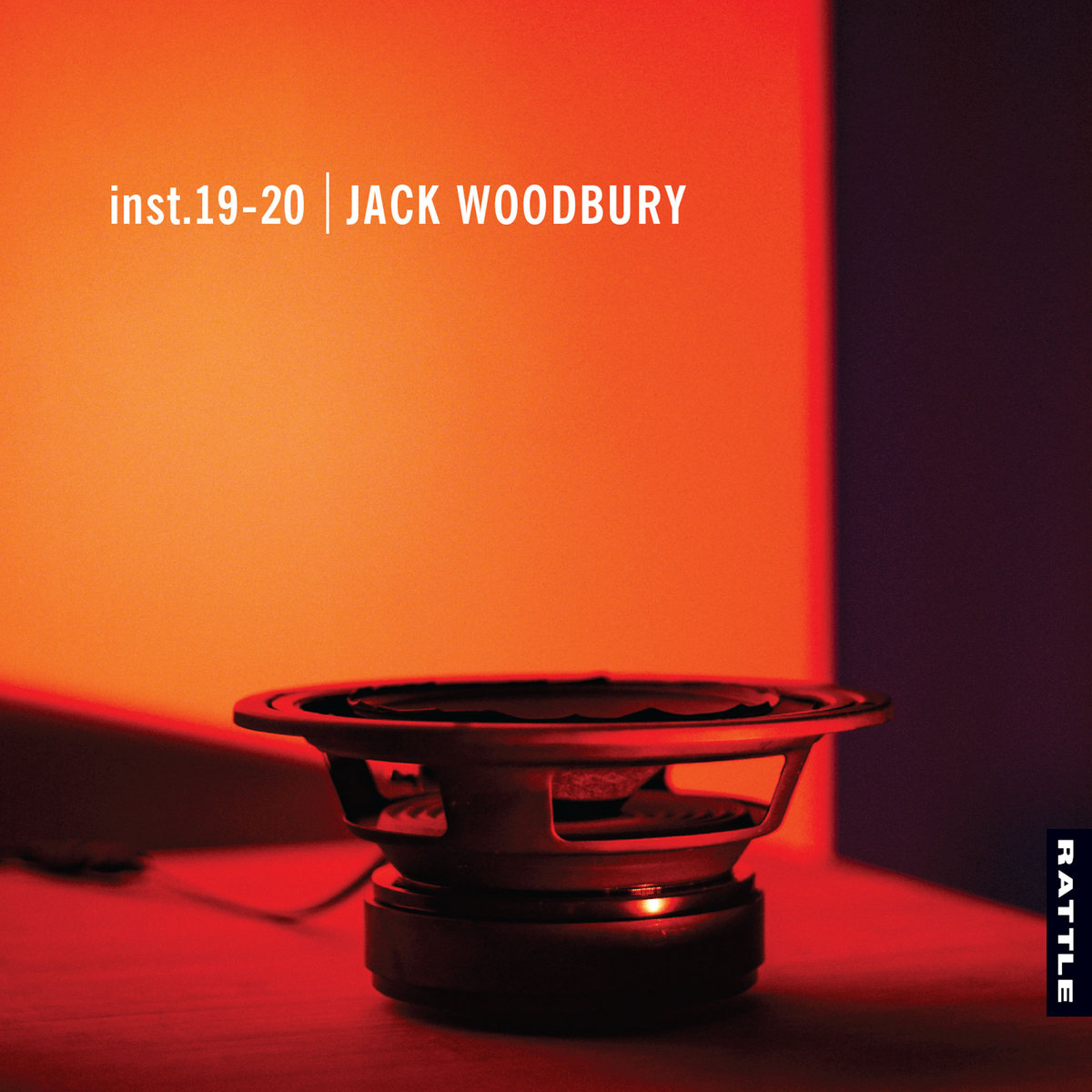 Jack Woodbury | inst.19-20 - downloadable MP3 ALBUM