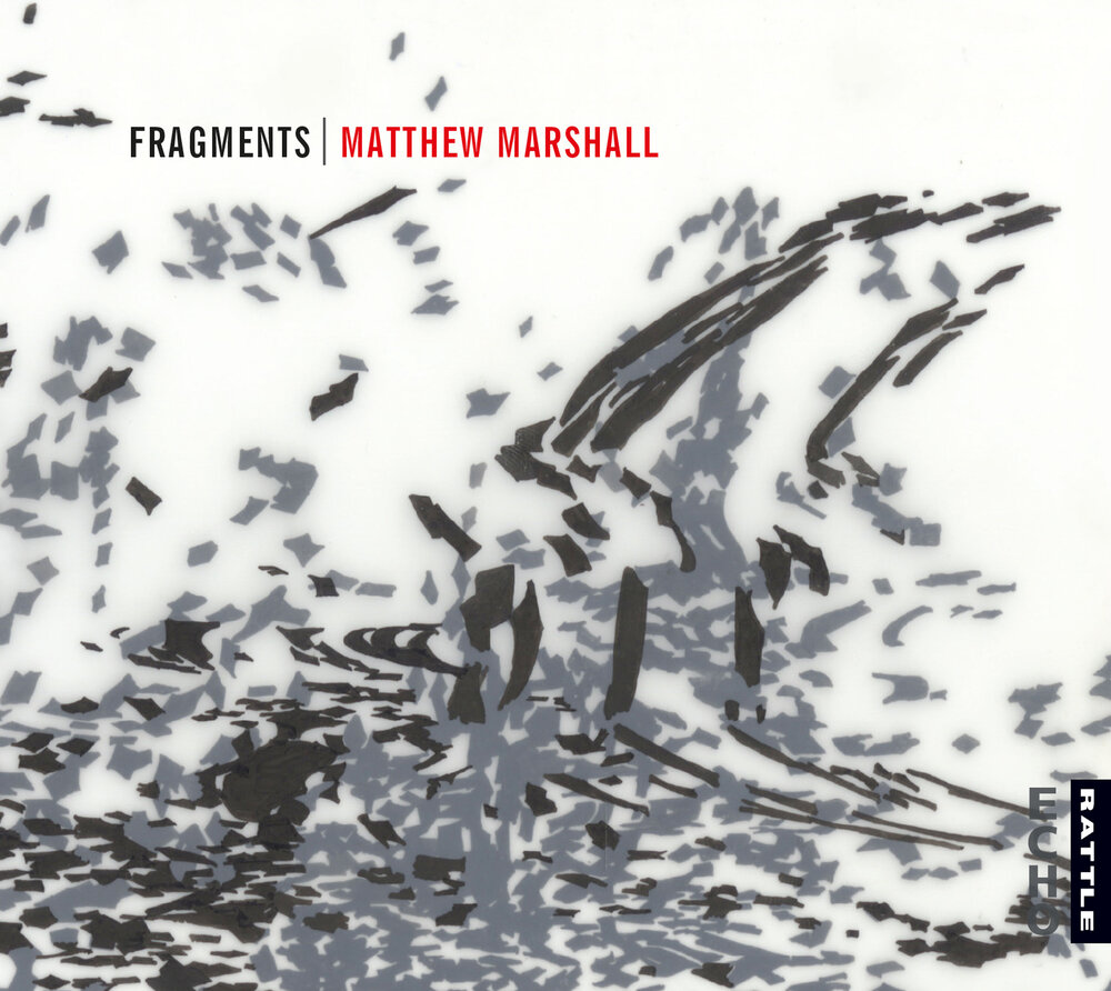 Matthew Marshall | Fragments - downloadable MP3 ALBUM