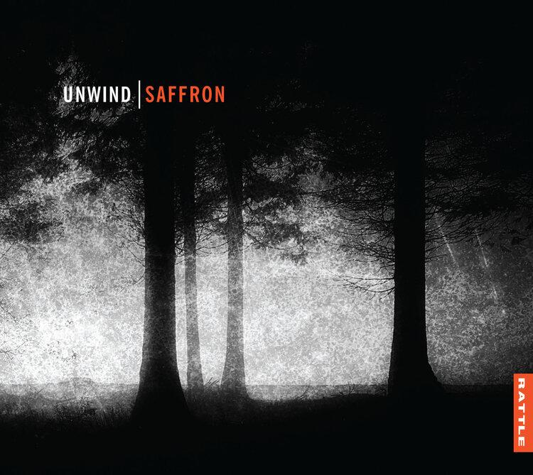Unwind | Saffron - CD
