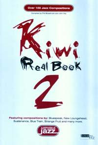 Kiwi Real Book 2