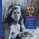 Ana Hato - raua ko Deane Waretini Legendary Recordings 1927-1949