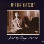 Oscar Natzka Great Recordings 1939-50
