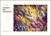 David Farquhar: Scherzo - hardcopy SCORE