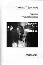 On Disk: Composers - DVD
