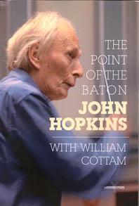 The Point of the Baton - John Hopkins