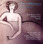 Anna Akhmatova - Alexander Ivashkin